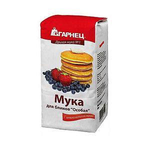 """Мука Гарнец """"Особая"""" для блинов, 500 гр"""