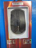 Мышка беспроводная, IHOST F2, оптическая, 1200 DPI, фото 2