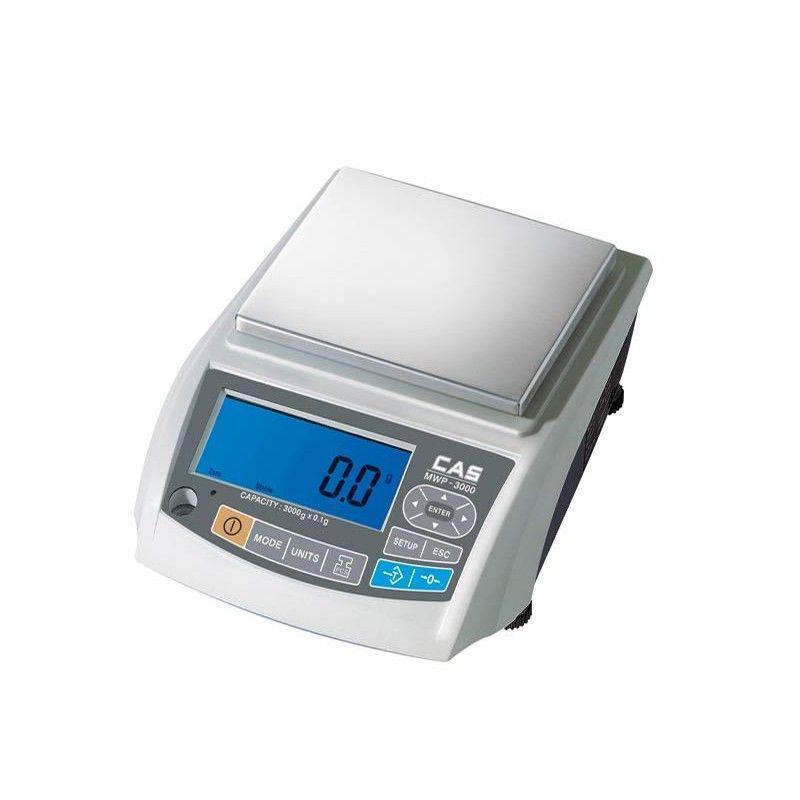 Лабораторные весы МWP-N