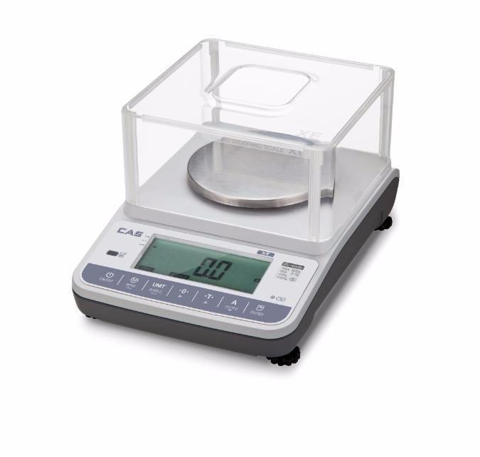 Лабораторные весы XE-300NR