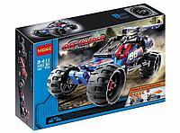 """Конструктор Decool 3411 (аналог Lego Technic 42010) """"Внедорожный гоночный автомобиль"""" 160 дет , фото 1"""