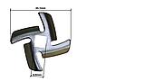 Нож для мясорубки Elenberg, фото 2