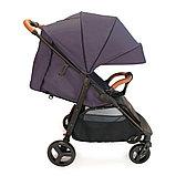 Коляска Happy Baby Ultima V2 X4 Grey, фото 2