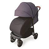 Коляска Happy Baby Ultima V2 X4 Grey, фото 3