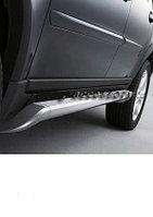 Родные пороги на Volvo XC90