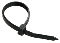Хомут кабельный Хкн 2,5х100мм нейлон черный (100шт) IEK