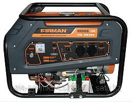 Генератор бензиновый RD3910Е Firman