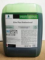 Elite Plus Professional - средство для мытья посуды густое. 5 литров. ПНД. РК