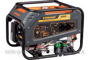 Генератор бензиновый RD4910Е Firman