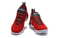 "Кроссовки Nike Lebron 16 ""Heart of Lion"" XVI (40-46), фото 3"
