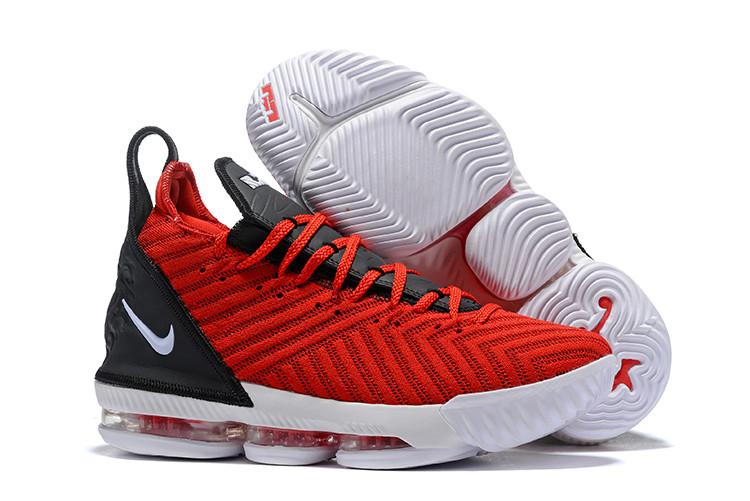 "Кроссовки Nike Lebron 16 ""Heart of Lion"" XVI (40-46)"