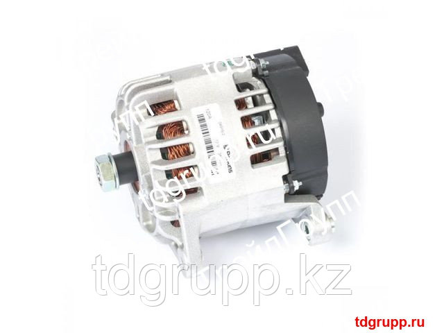 T412400 Генератор (Alternator) Perkins