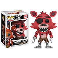 Фигурка PQP GAMES (foxy the pirate)