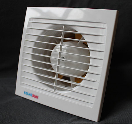 Вентилятор РВС Сириус 100 Т (таймер), фото 2