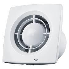 Вентилятор РВС Полярис 125 (стандарт)
