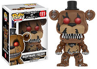 Фигурка PQP GAMES (FREDDY)