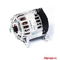 T412401 Генератор (Alternator) Perkins