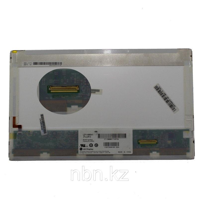 Матрица / дисплей / экран для ноутбука 11,6 40 пин LG LP116WH1(TL)(N1)