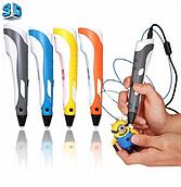 3D ручка Hugesmoke V1 RP100A