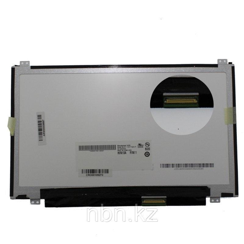 Матрица / дисплей / экран для ноутбука 11,6 40 пин B116XTN04.0