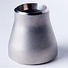 Переход бесшовный из нержавеющей стали для стальных труб Марка 03Х17Н14М3