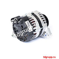 T414270 Генератор (Alternator) Perkins