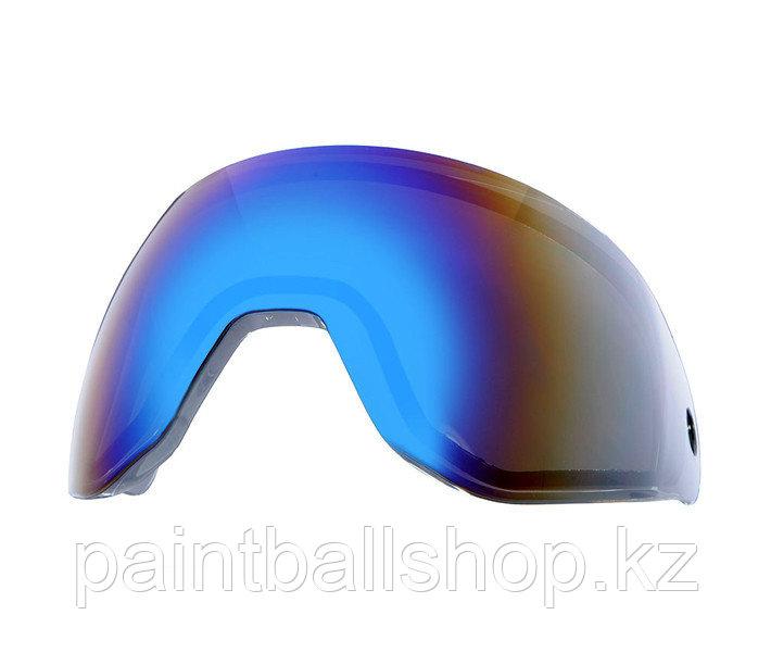 Линза  на KLR Pure Cobalt Blue