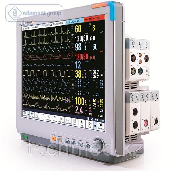 Портативный монитор пациента BeneView T8