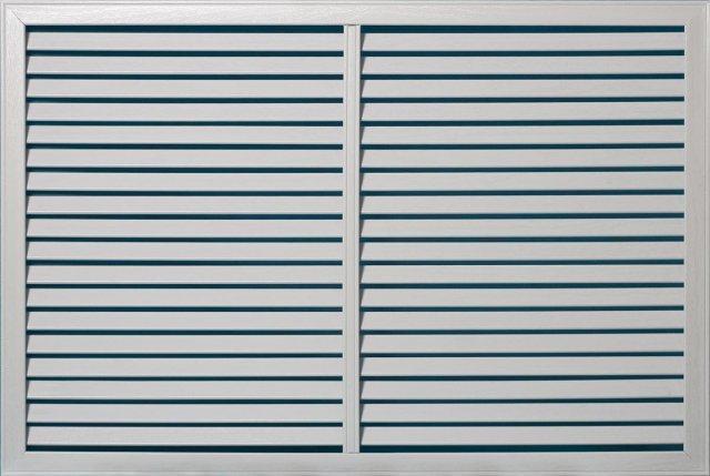 Решетки радиаторные Белый, Дуб, Вишня, Слоновая кость, Серыйи600 мм х 1200 мм, фото 2