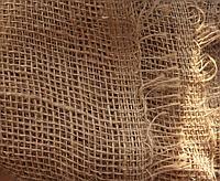 Мешковина лен/джутовая