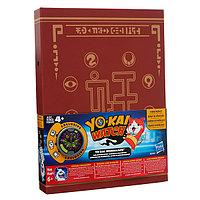 Игрушка Hasbro Yokai Watch ЙО-КАЙ ВОТЧ: Альбом Коллекционера