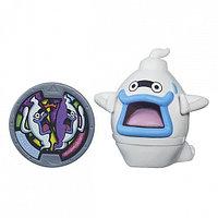 Игрушка Hasbro Yokai Watch ЙО-КАЙ ВОТЧ: Фигурка с медалью в ассортименте