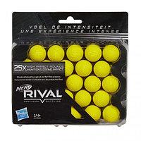Nerf B1589 Нерф Райвал 25 шариков