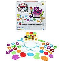 """Hasbro Play-Doh C2860 Игровой набор """"Создай мир"""", фото 1"""