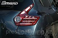 Задние фонари на Nissan Juke Type 2