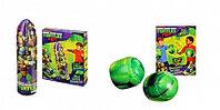 Надувные спортивные игрушки из серии Черепашки-ниндзя DoJo, 2 вида