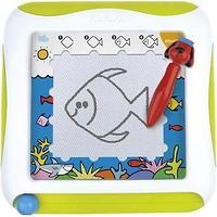 Доска для рисования с обучающими карточками K's Kids