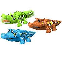 Крокодильчик аква