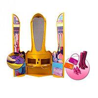 Winx Club Игровой набор Волшебный трон
