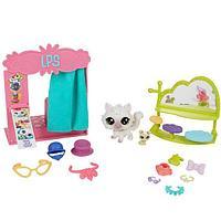 """Hasbro Littlest Pet Shopс Игровой набор """"Хобби Петов"""""""