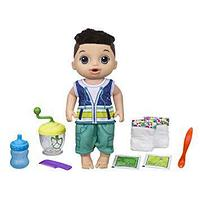 Baby Alive  Sweet Spoonfuls Baby Doll Boy