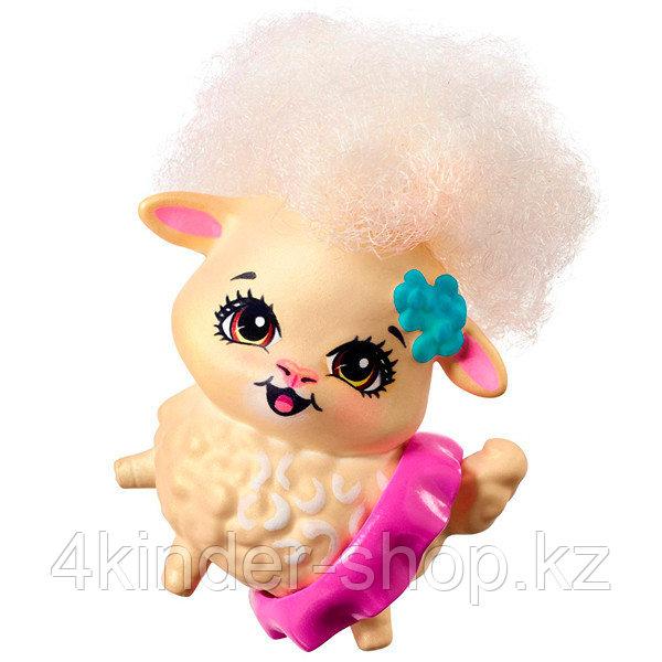 """Mattel Enchantimals FRH55 Набор из трех кукол """"Волшебные балерины"""" - фото 3"""