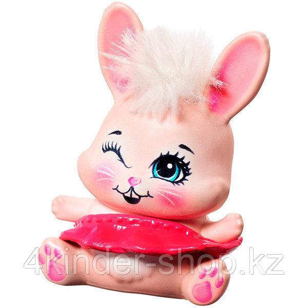 """Mattel Enchantimals FRH55 Набор из трех кукол """"Волшебные балерины"""" - фото 6"""