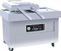 Вакуумный упаковочный аппарат DZ-400/2SB (двухкамерный)