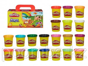 Пластилин Play-Doh (20 баночек) Hasbro A7924