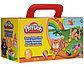 Пластилин Play-Doh (20 баночек) Hasbro A7924, фото 2