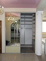 Мебель на заказ гардеробная комната, фото 1