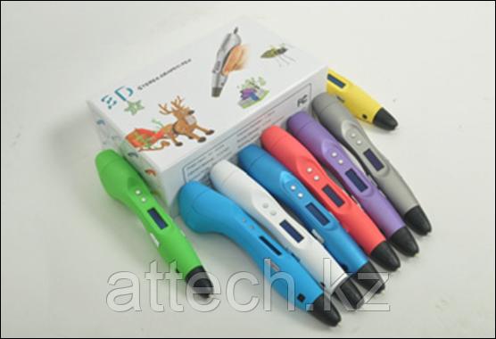 3D ручка Hugesmoke 3D Pen V3