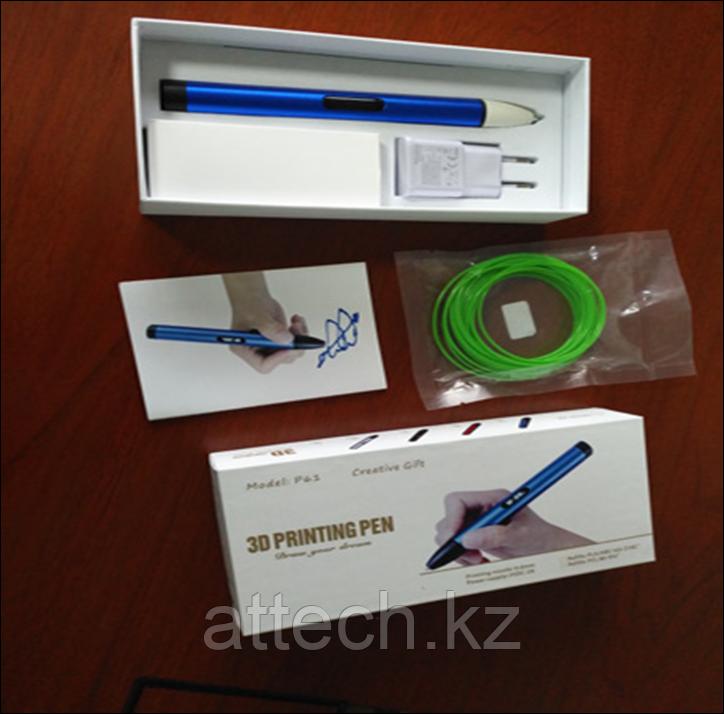 3D ручка Hugesmoke 3D Pen H4 (версия PCL)