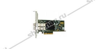 Сетевая карта 2 порта 1000Base-X/10GBase-X (SFP+, Intel 82599ES), Silicom PE210G2SPi9A-XR